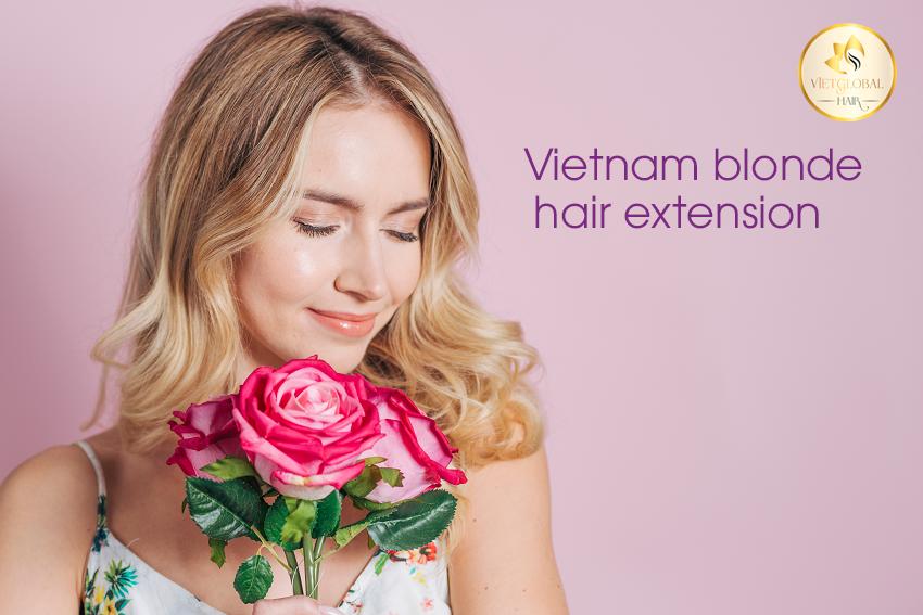 vietnam-blonde-hair-extension